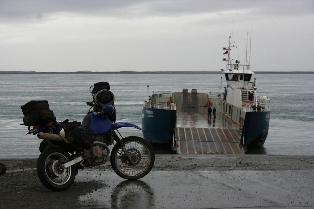 Straits of Magellan