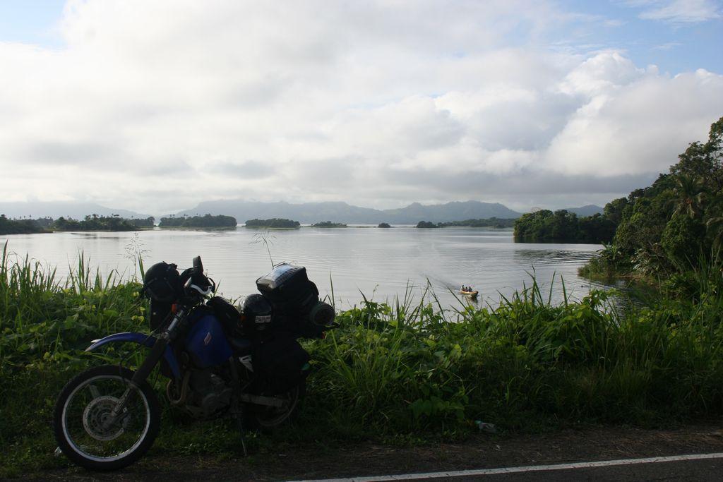The Darien Region of Panama