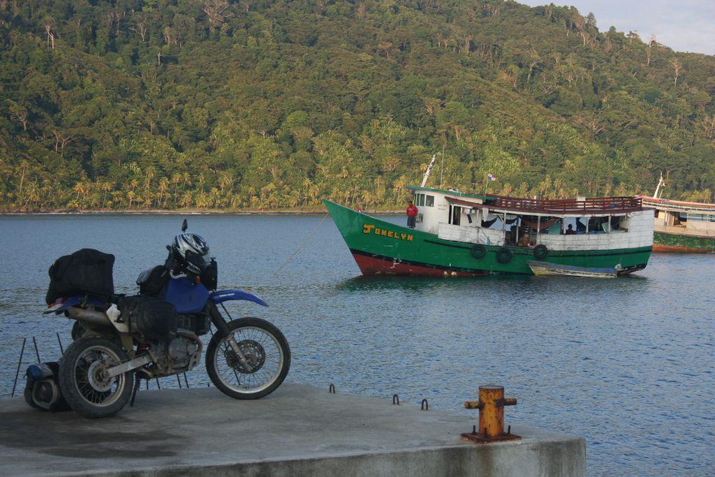 Puerto Obaldia Panama